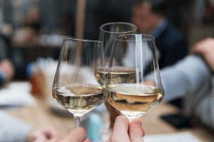 Snurken en alcohol - wijn